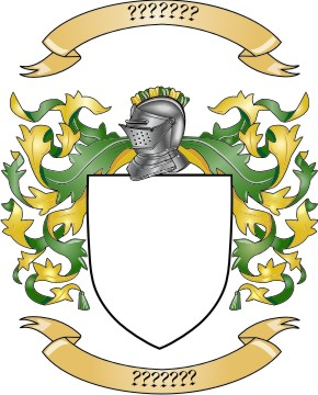 Free family crest.