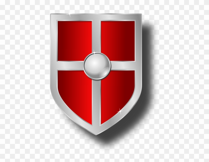 Shield clipart medieval.