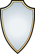 Free medieval crest.