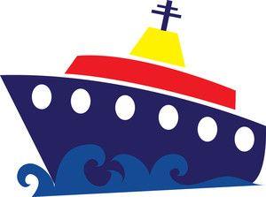 Free cruise ship.