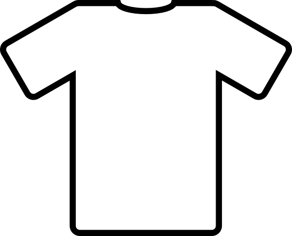 Kiddrawnsoccerjersey white shirt.