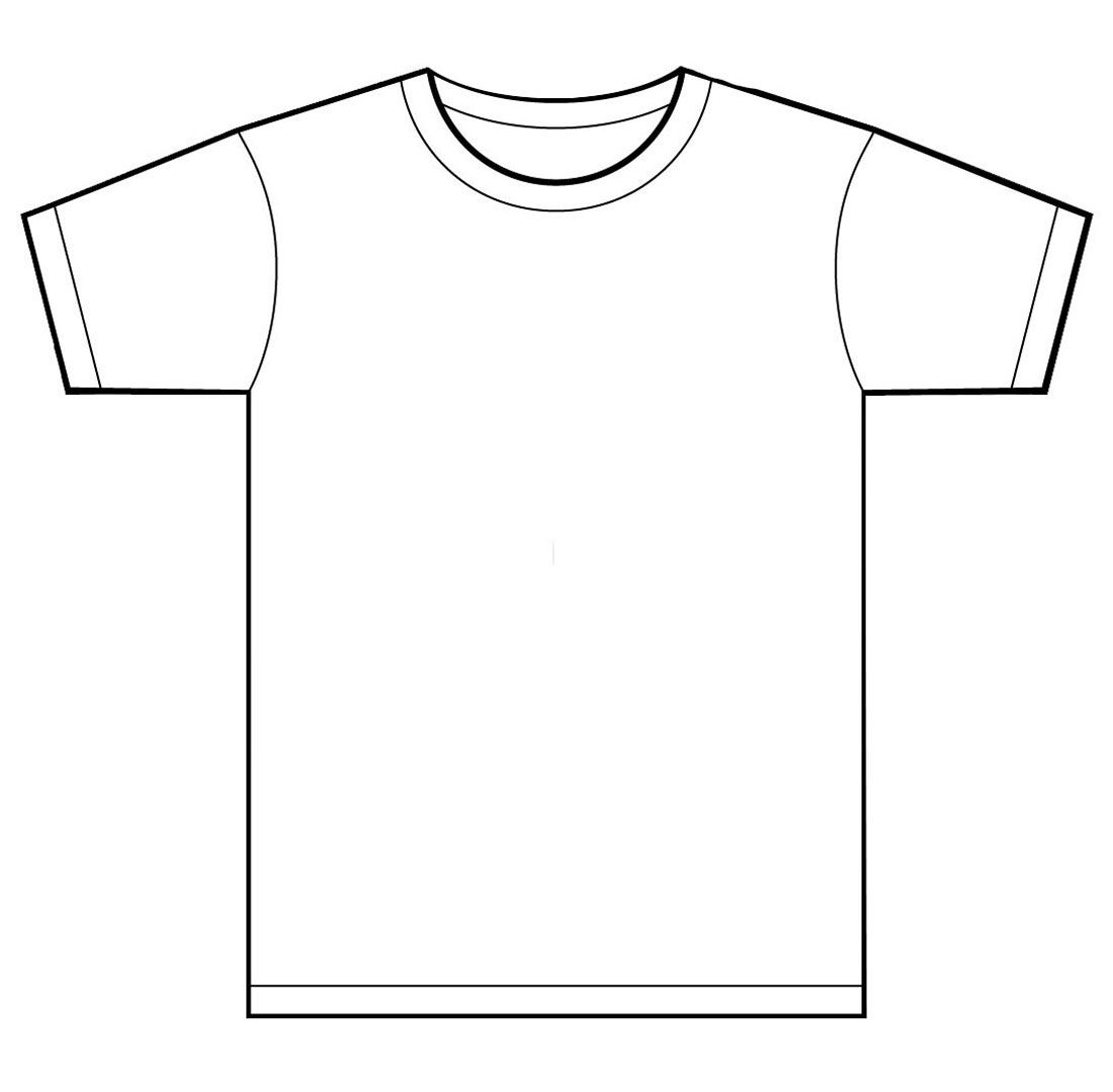 Tshirt designs clipart.