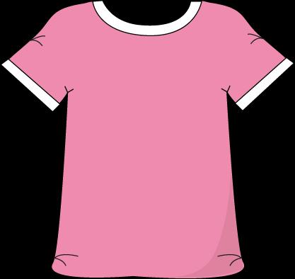 Tshirt shirt clipart.