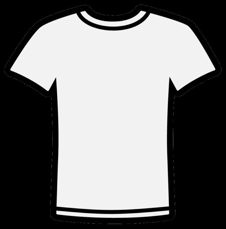 Longsleeved tshirt clip.