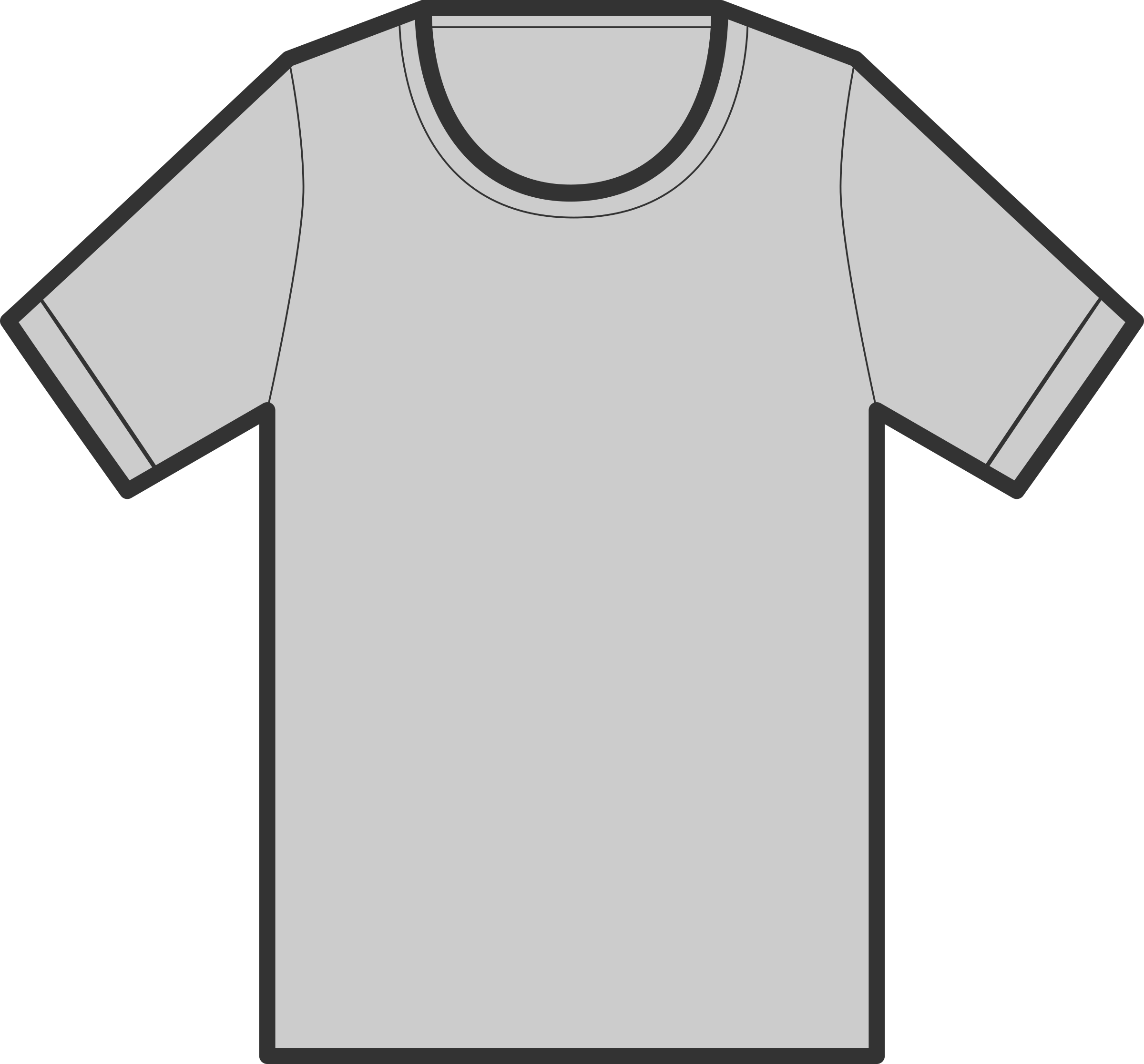 Jersey clipart transparent.