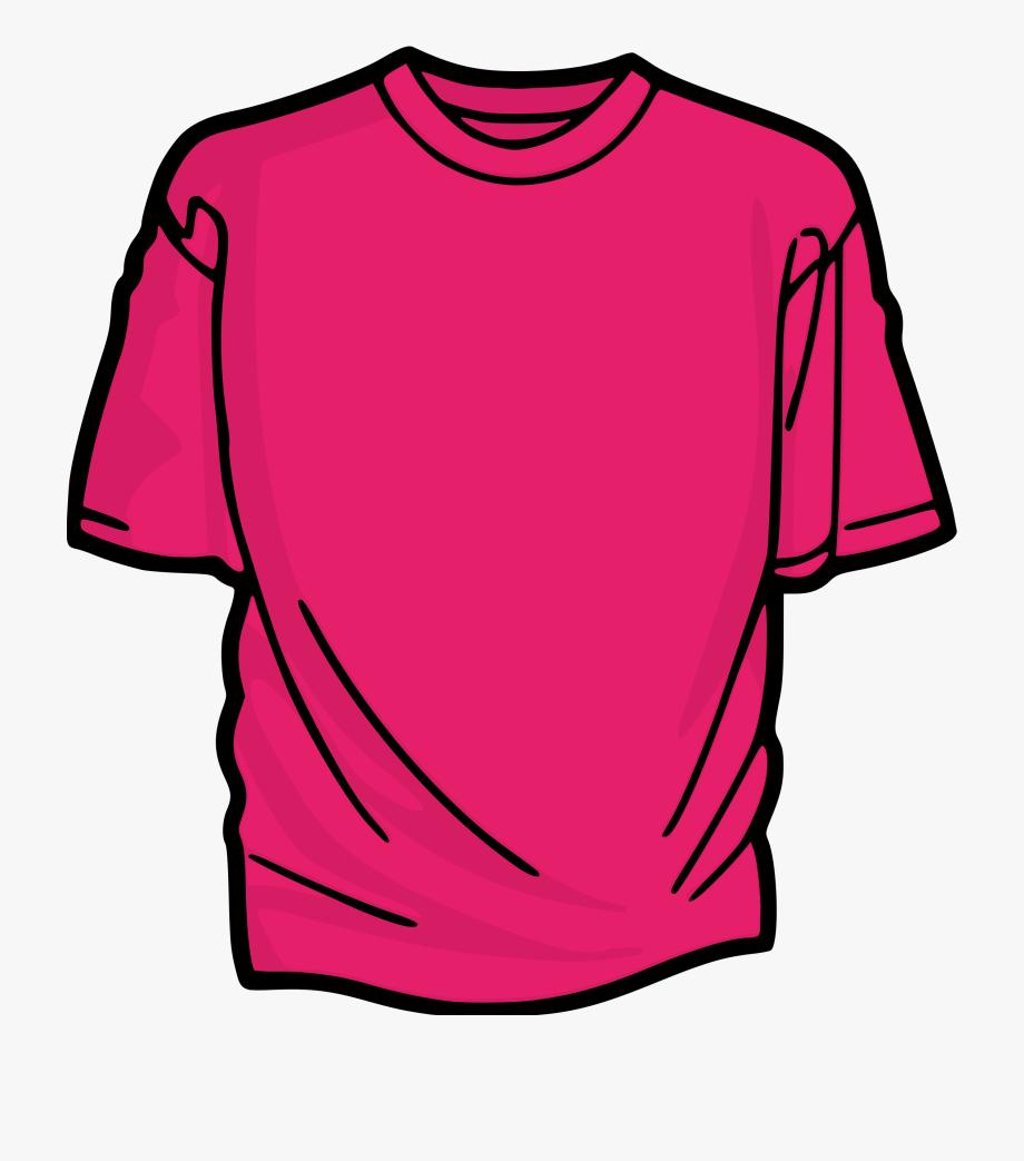Tshirt clipart shirt.