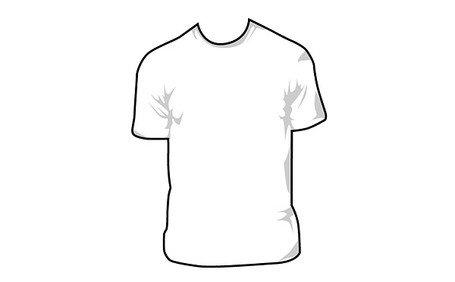 Free shortsleeved tshirt.