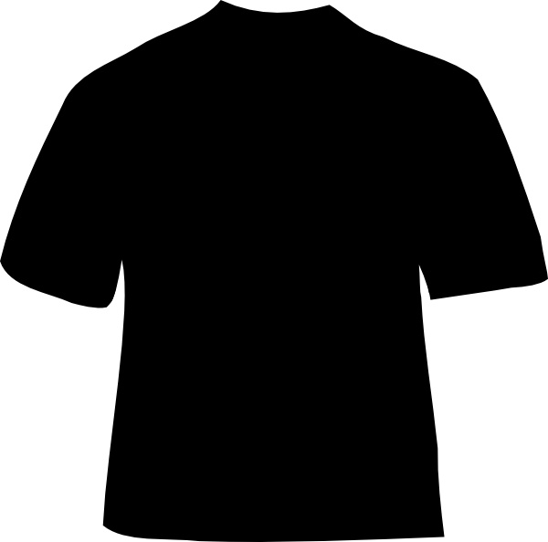 Tshirt clip art.