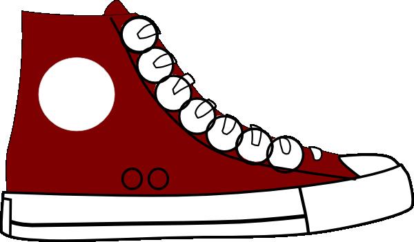 Free cartoon shoes.