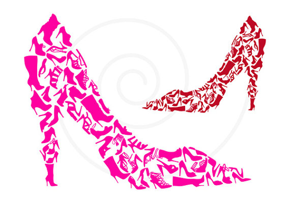 Shoe clipart shoe.