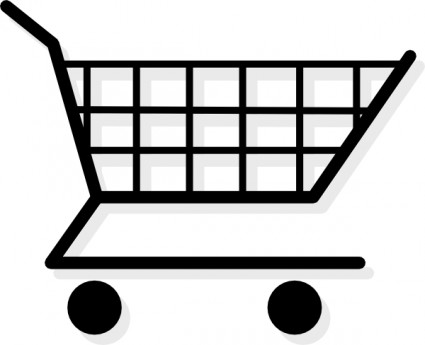 Free Grocery Basket Cliparts, Download Free Clip Art, Free