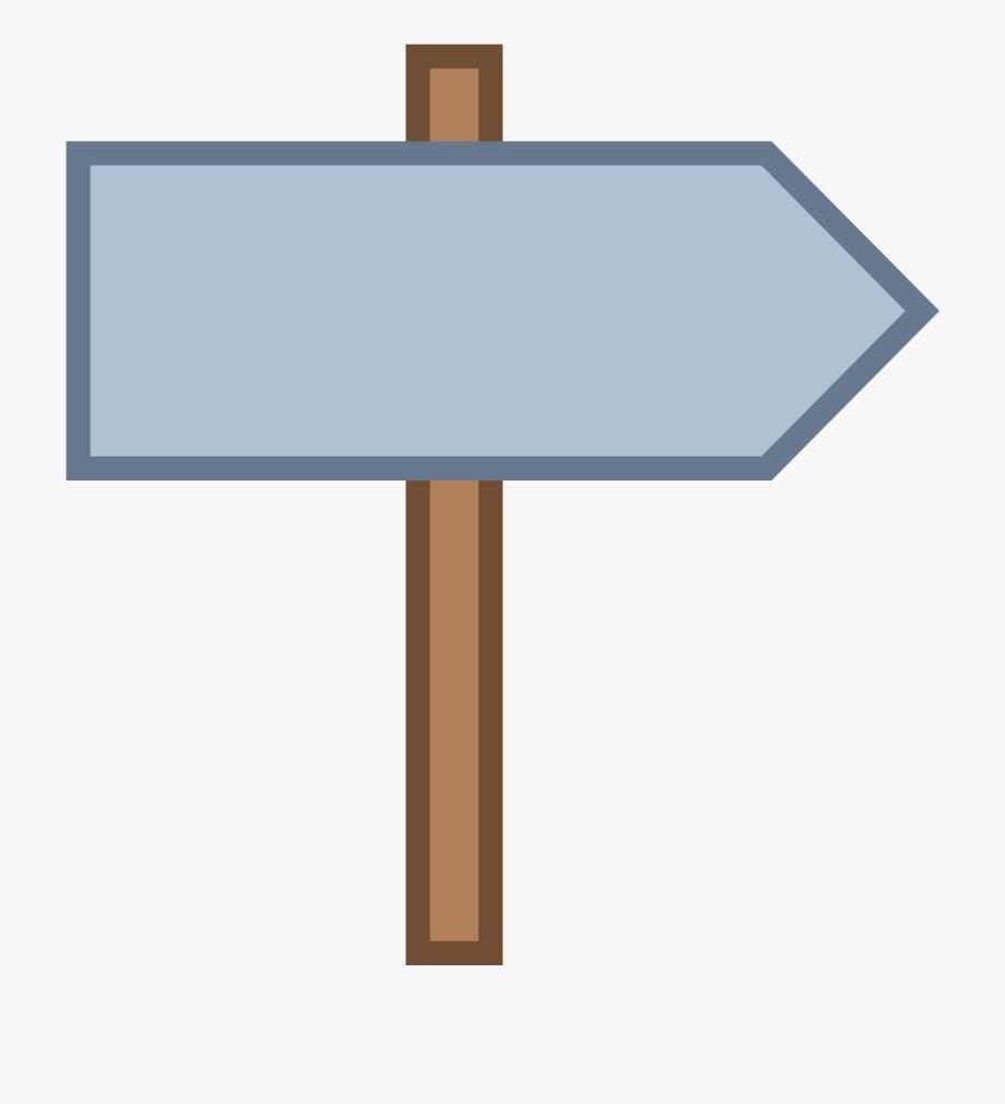 Signpost Png