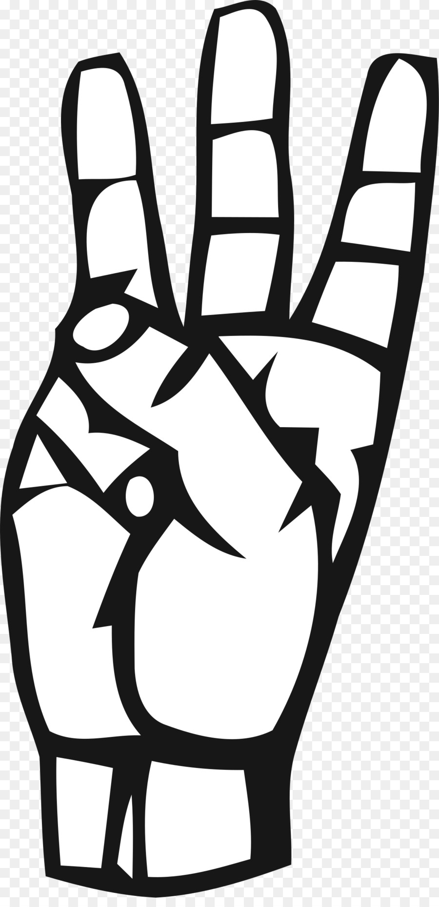 sign language clipart water