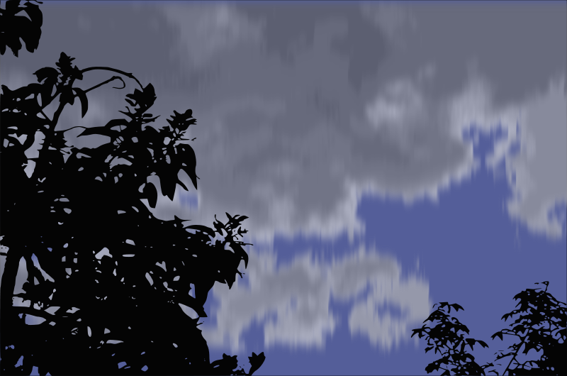 Free clipart cloudy.