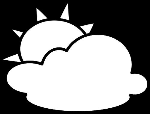 Outline symbol for.