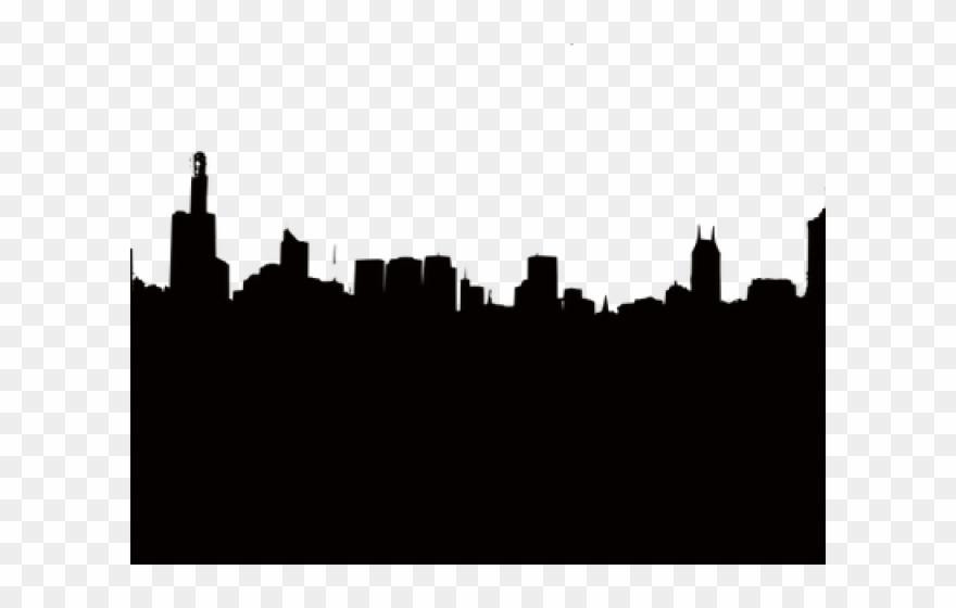 Skyscraper clipart city.