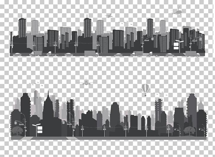 Architectural engineering skyline.