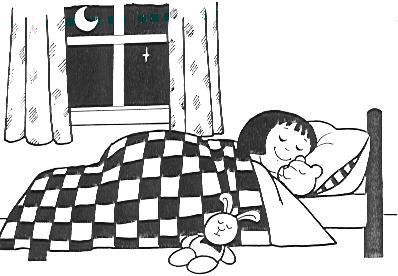 Free Sleep Cliparts, Download Free Clip Art, Free Clip Art