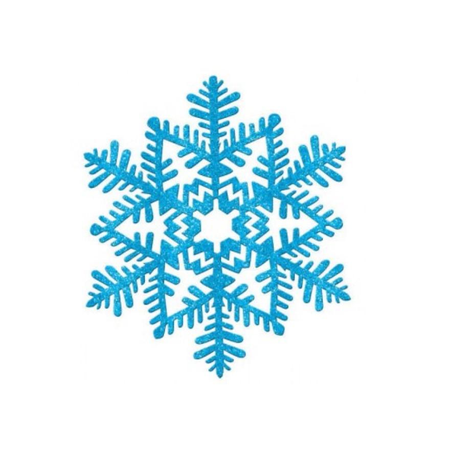 Frozen snowflake clipart.
