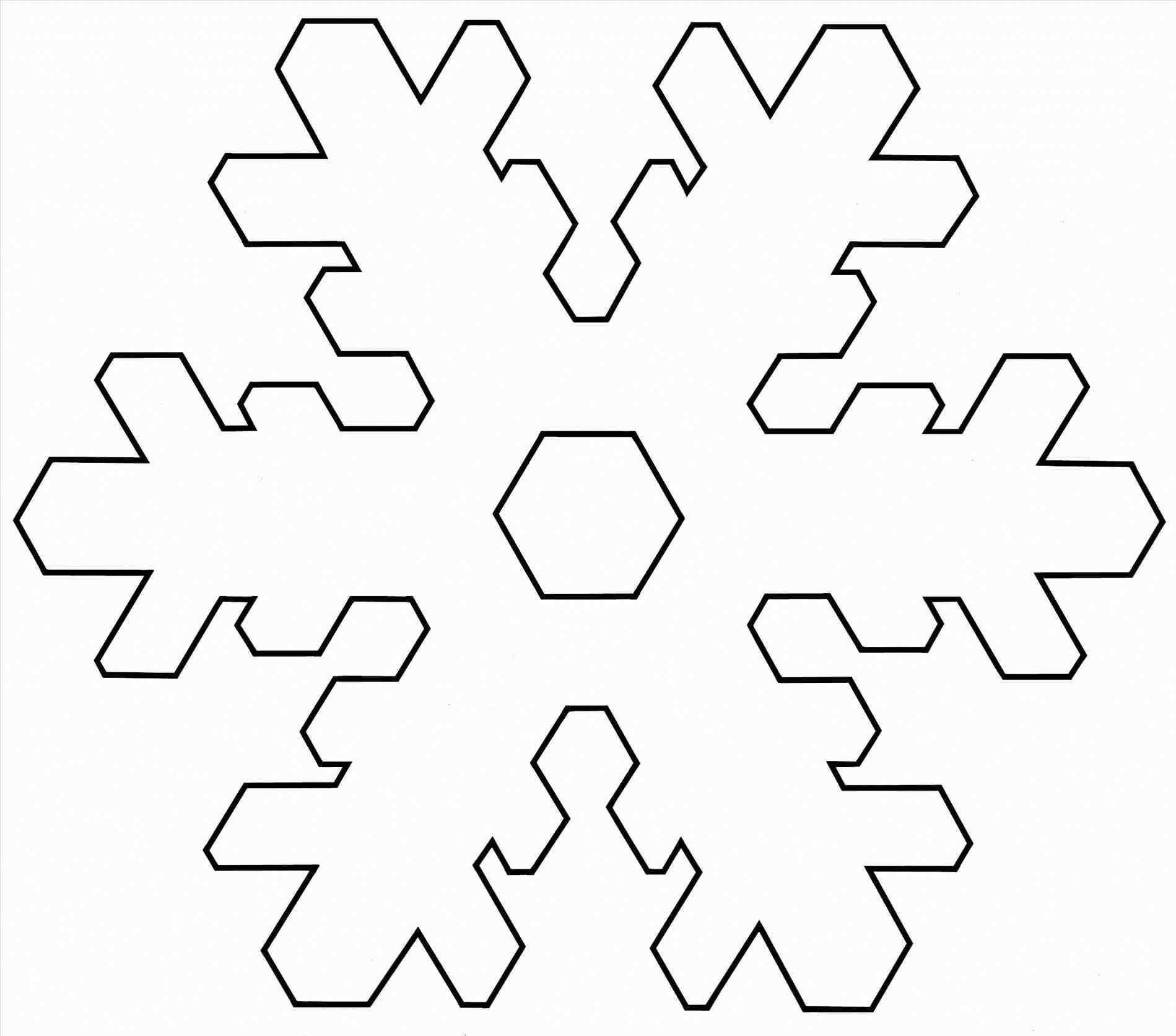Snowflake clipart free.