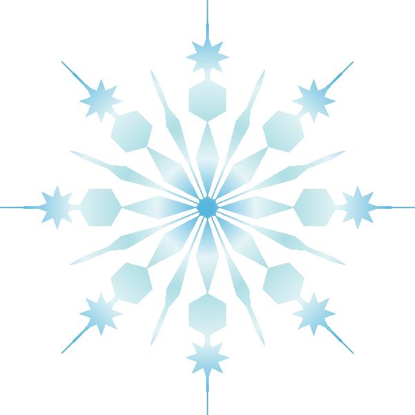 Snowflake clipart snowflake.