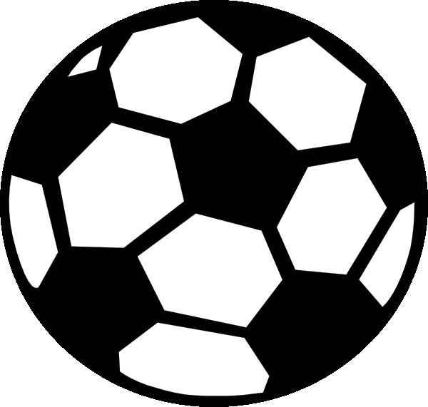 Free soccer ball.