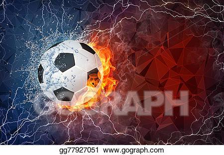 Clip art soccer.