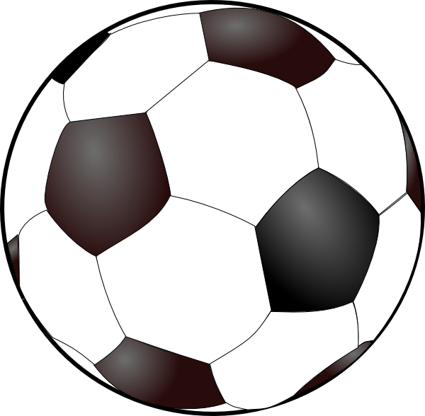 Free football ball.