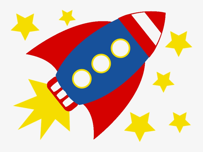 Space Clipart Simple Pencil And In Color Space Clipart