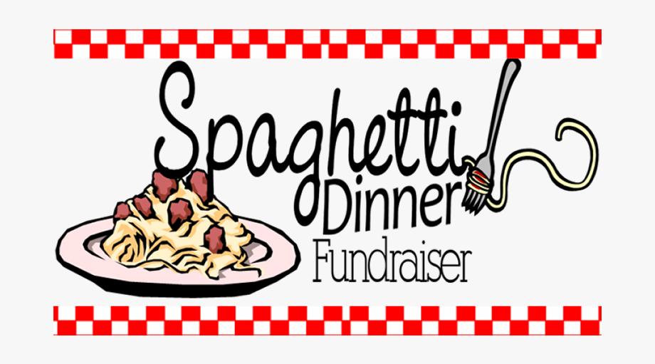 spaghetti clipart dinner fundraiser