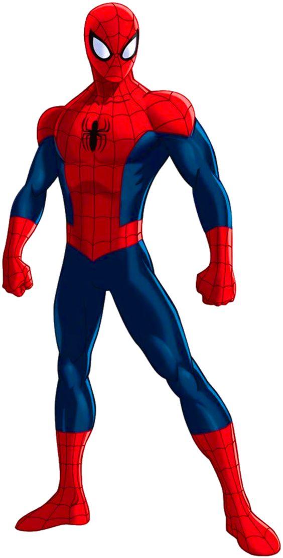 Spiderman spider man.