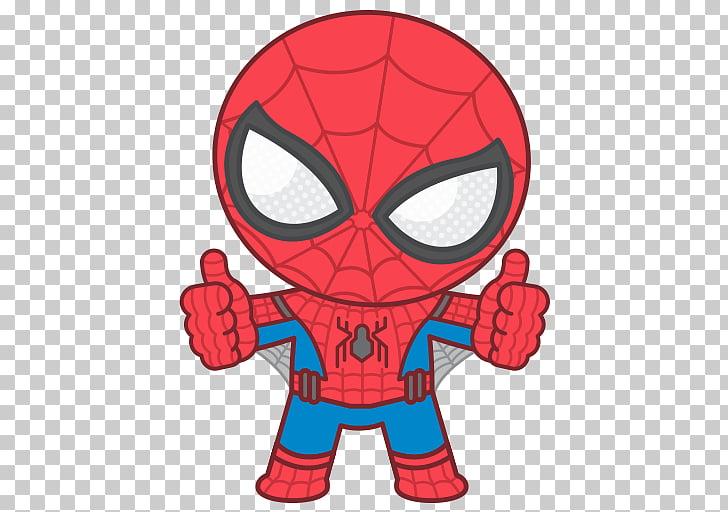 Spiderman iron man.