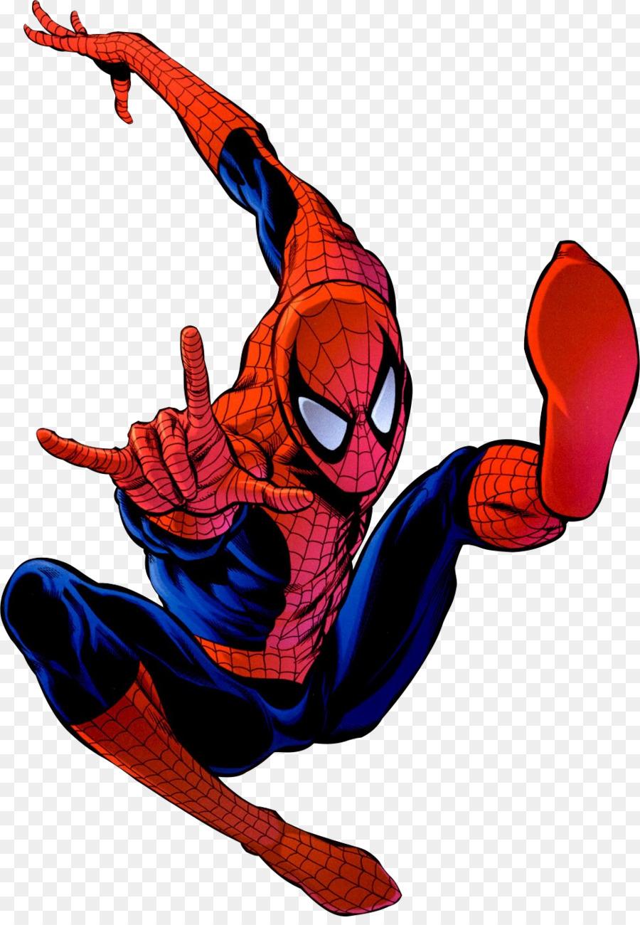 Spiderman clipart clipart.