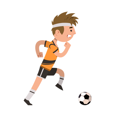Animations sports clipart.