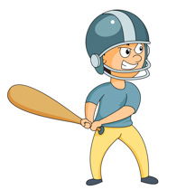 Sports clipart free.