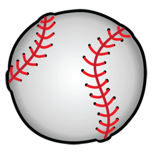 All sports clipart.