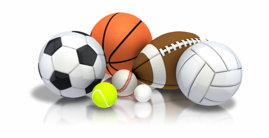 Free sports clipart.