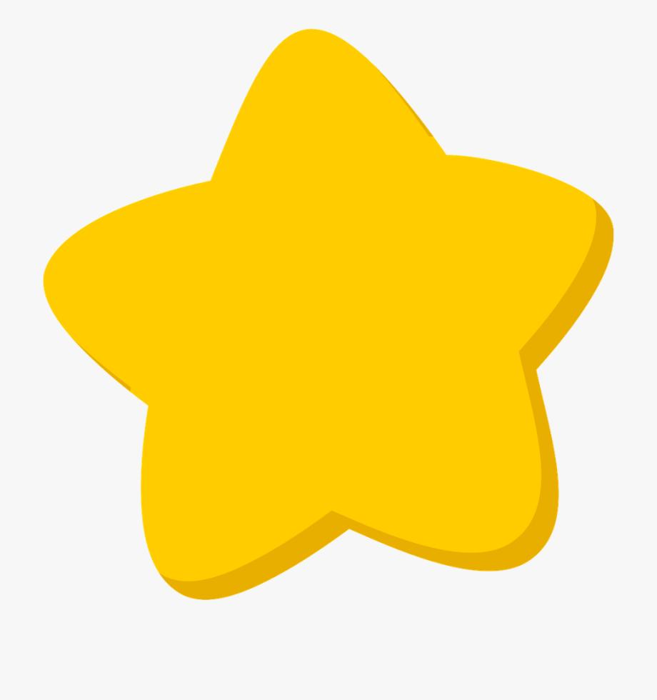 Star clipart cute.