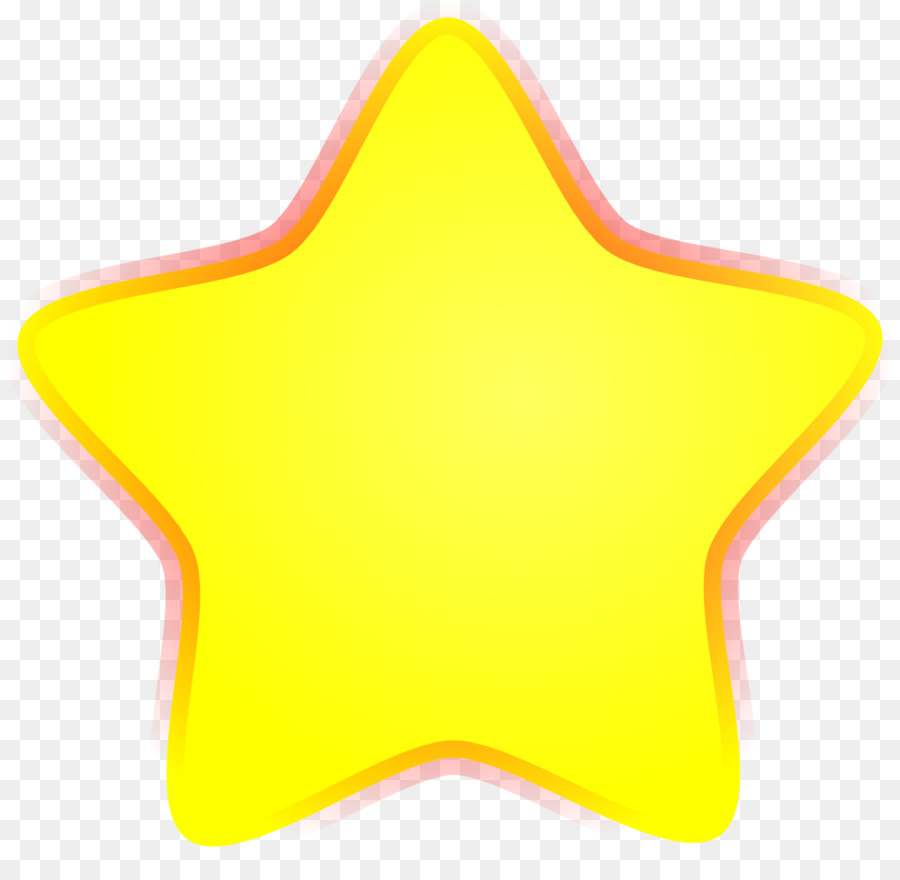 Cartoon Star clipart