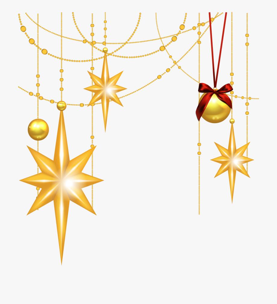 Free christmas star.