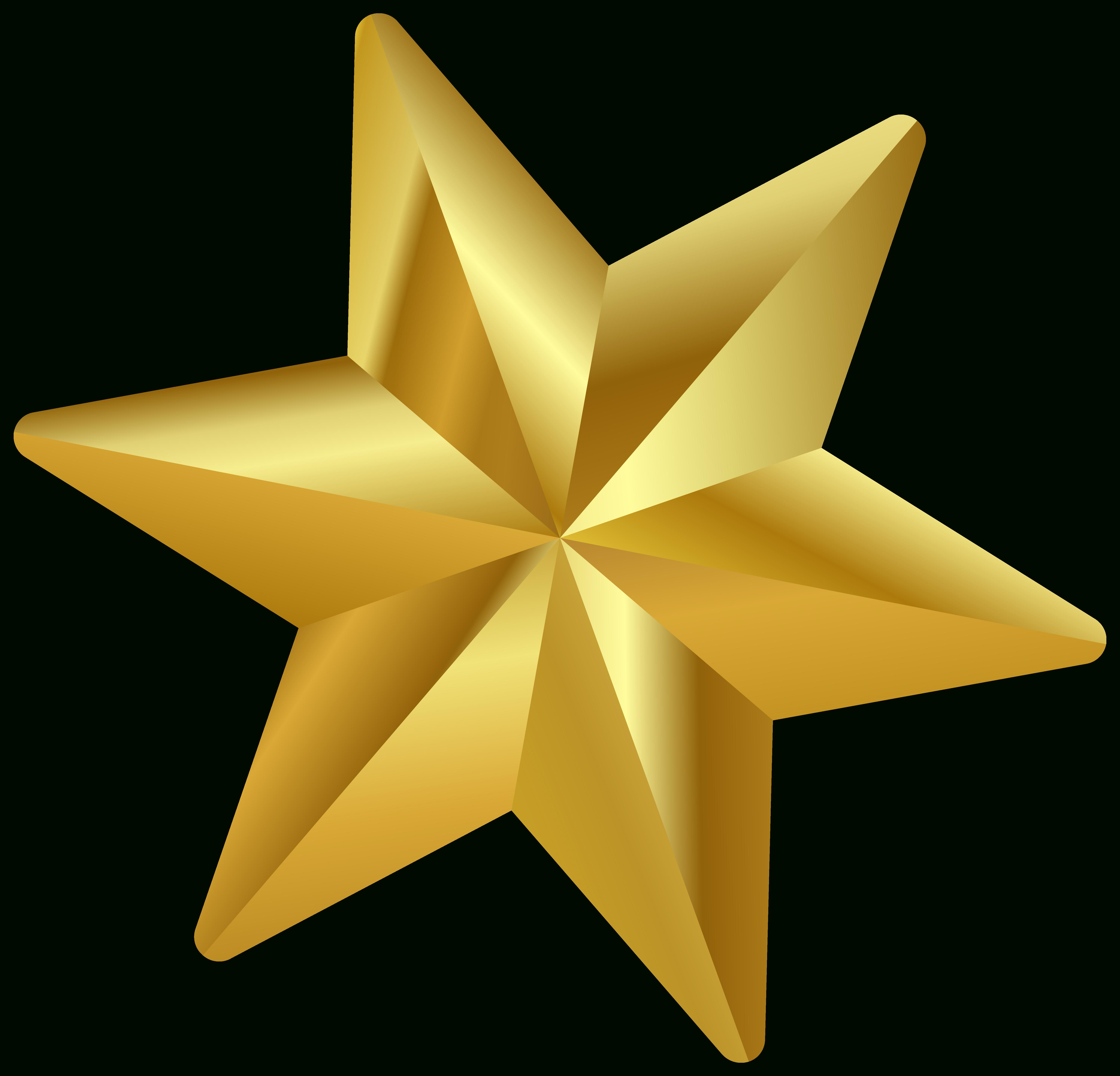 Cheap Christmas Star Clipart
