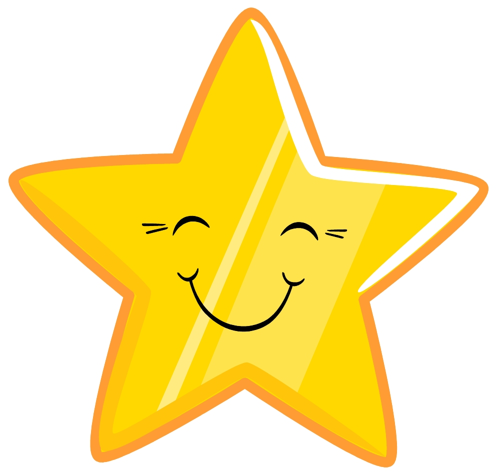 Free Happy Star Cliparts, Download Free Clip Art, Free Clip