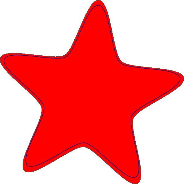 26 red star.