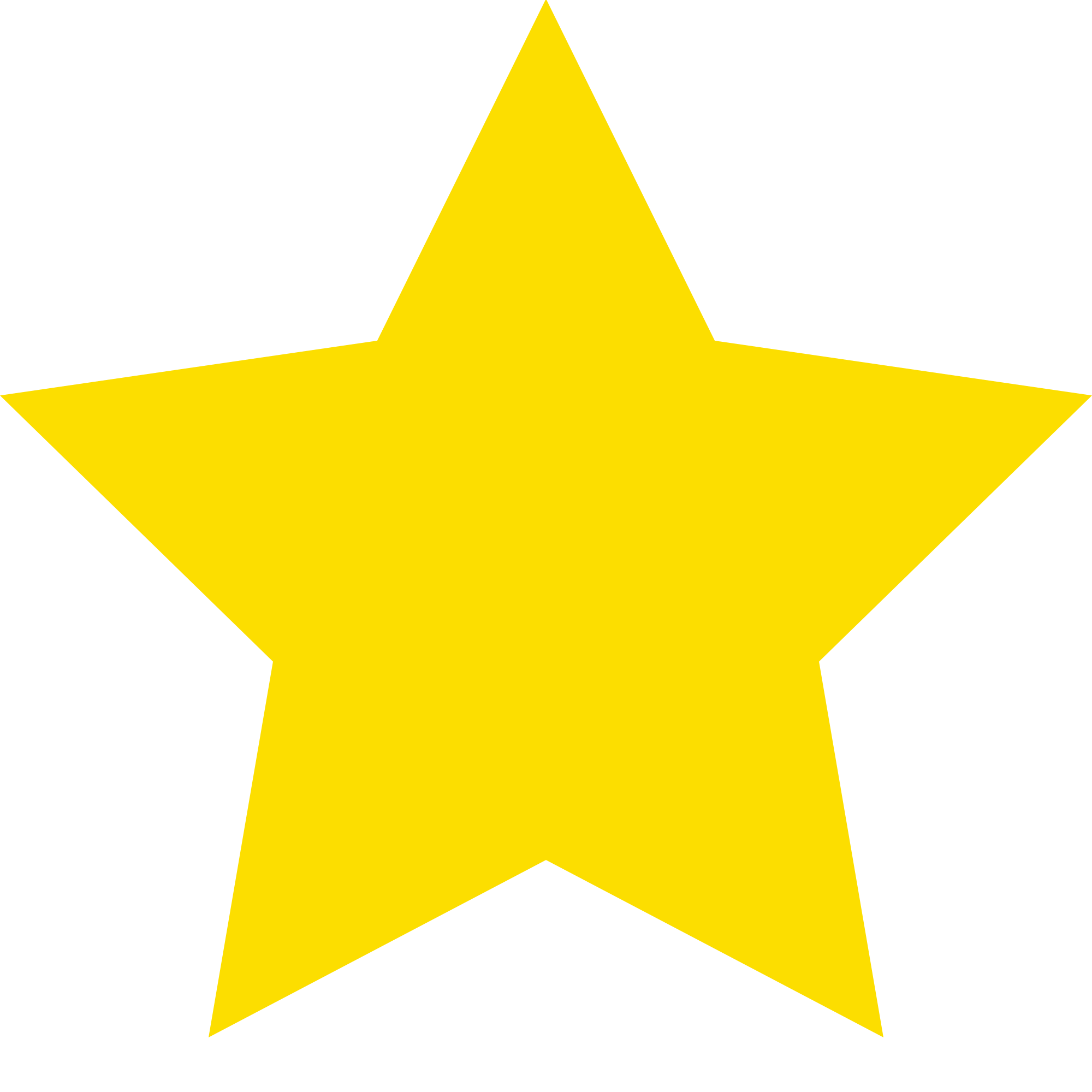 Small star clipart