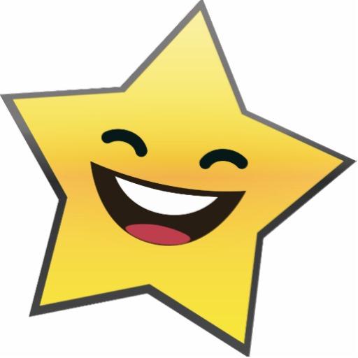 Free star smile.