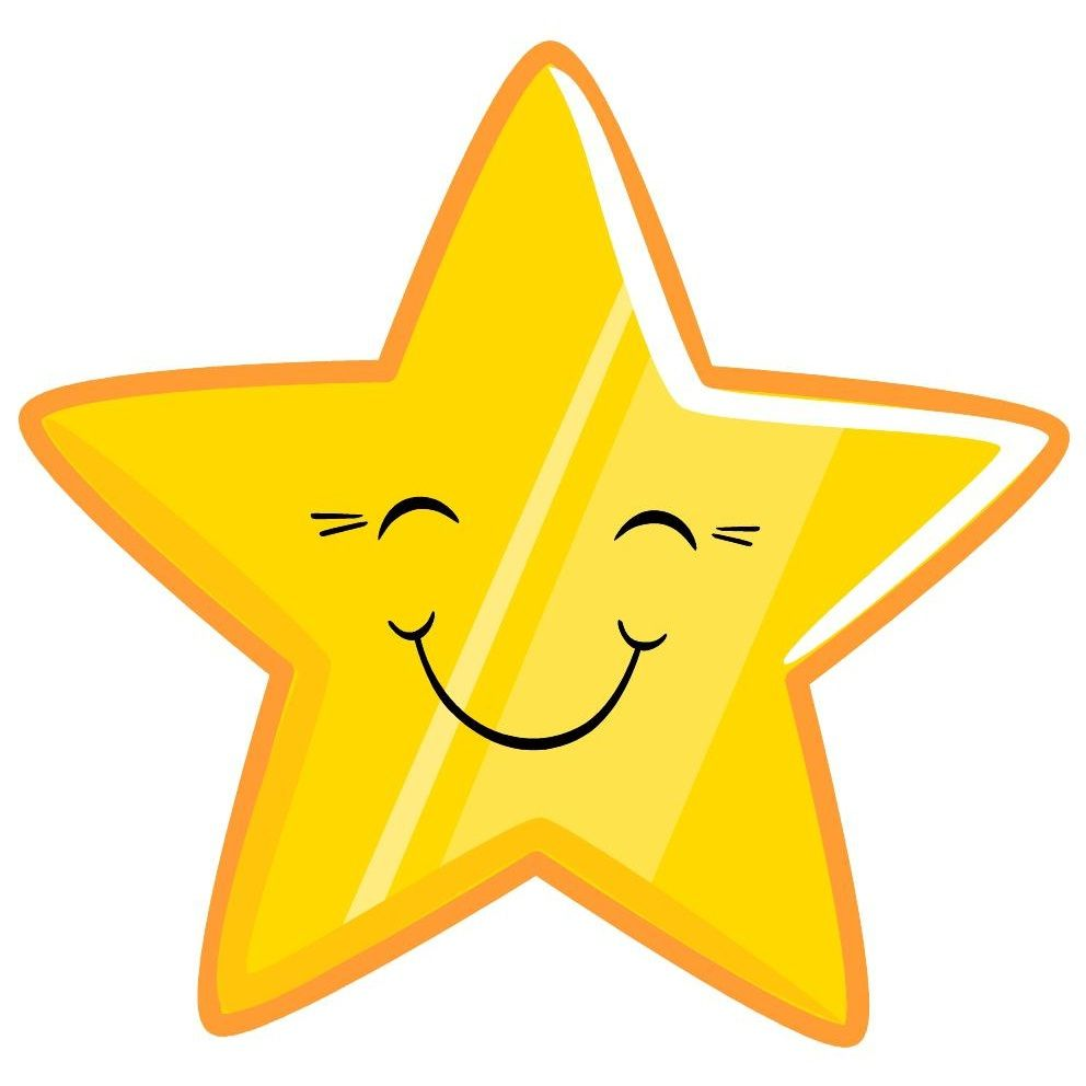 Starcartoon star clipart.