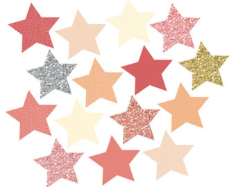 Free Glitter Star Cliparts, Download Free Clip Art, Free