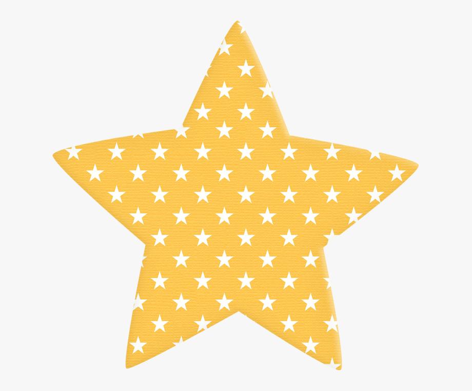 Glitter clipart star.