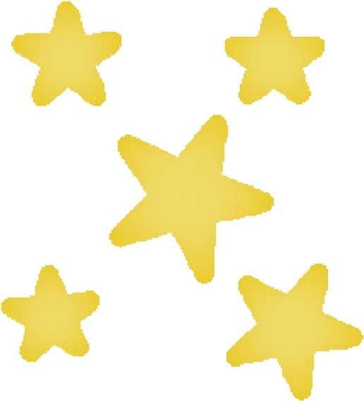 Stars clip art Free vector in Open office drawing svg