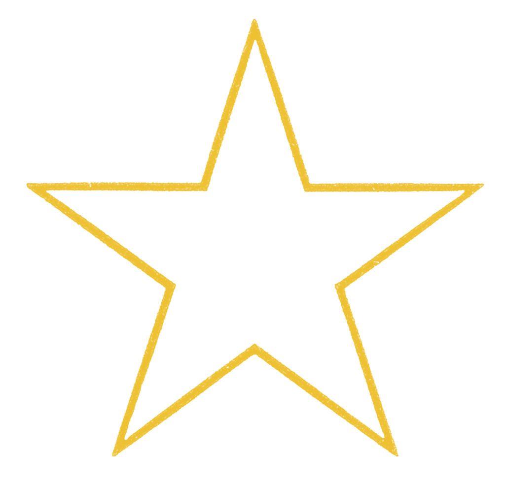 Star Clipart